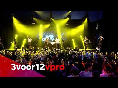 SMIB - Live at Lowlands 2017