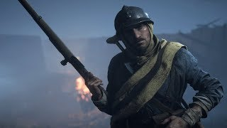 2XP MEDIC REVISION BATTLEFIELD 1 LIVE PS4 MULTIPLAYER GAMEPLAY!