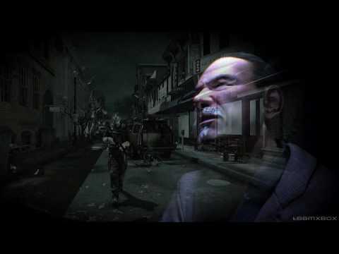 Splinter Cell Conviction Coste Trailer