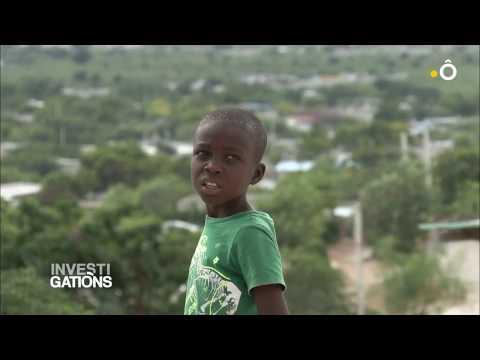 Investigatiôns   Spéciale Haïti France Ô - 10 ans après - reportage complet