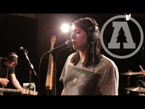 K Flay - Can't Sleep - Audiotree Live