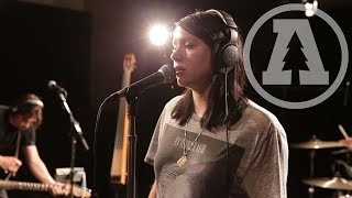 K Flay - Can't Sleep - Audiotree Live