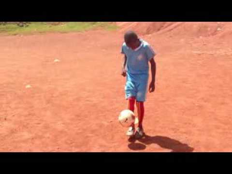 Kids for Africa sports Academy Uganda