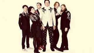 Indie Rock Giants Arcade Fire Announce 28-Date US and Canadian Tour in Support of Reflektor