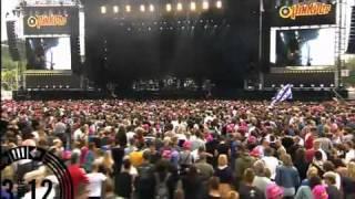 De Staat - Sweatshop op Pinkpop 2011
