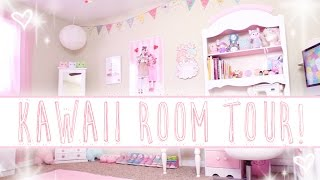 One of Alexa Poletti's most viewed videos: ALEXA'S KAWAII ROOM TOUR