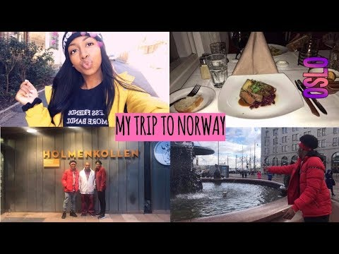 Black Girl Magic in Norway   7 Fun Facts About Traveling to Norway