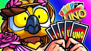 Uno Funny Moments - Confusing New Greek Gods DLC! (Fenyx's Quest)