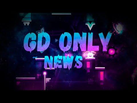 GD Only News #6 - 2 новых демона, новые мап паки