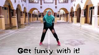 Cha Cha Slide Kids Dance
