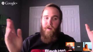 Hackerkast Episode 13 - Zombie Poodle, Tcp/udp Vulnerabilities, Jailed For Xss