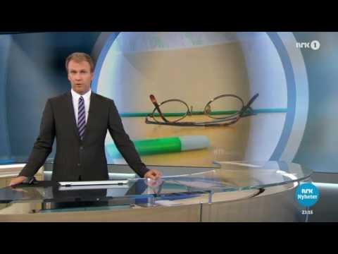 NRK1 kveldsnytt (03.10.2016) - avslag på lisens som psykolog i Norge for studenter utdannet i Ungarn