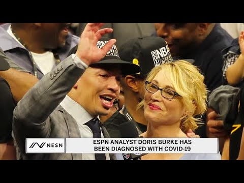 ESPN's Analyst Doris Burke Tests Positive For COVID-19