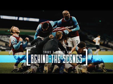 LAST MINUTE DRAMA | BEHIND THE SCENES
