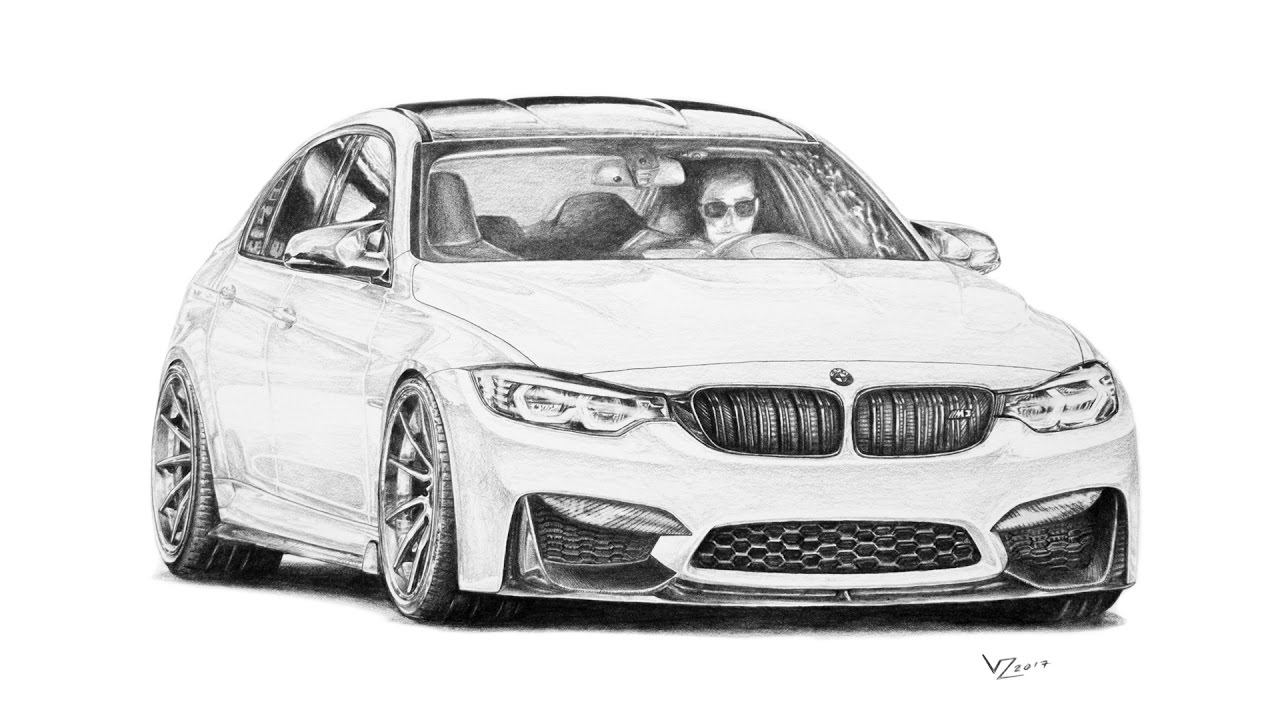 Bmw Drawings Images Reverse Search