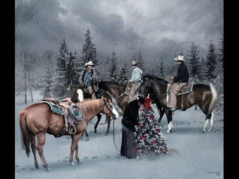 Christmas On The Line*Michael Martin Murphey