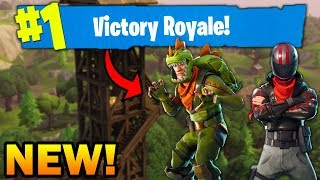 WINNING 8 SOLO FORTNITE GAMES IN A ROW!