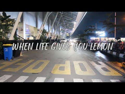 When Life Gives You Lemon / SMAN 20 BANDUNG / Tugas Seni Budaya / Film Pelajar Bandung