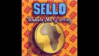 Sello - Umbala Ma G-String
