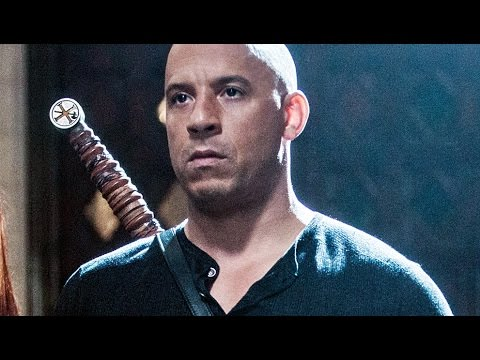 THE LAST WITCH HUNTER | Trailer & Filmclips deutsch german [HD]