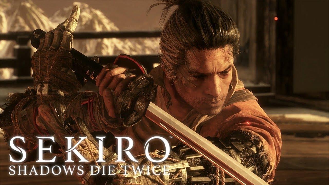 Sekiro: Shadows Die Twice' vs 'Dark Souls': How Are They Alike and