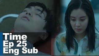 """Kim Jung Hyun """"When I die, will I become a star?"""" [Time Ep 25]"""