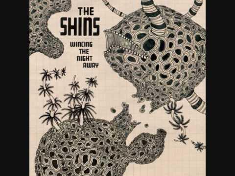 Клип The Shins - Girl Sailor