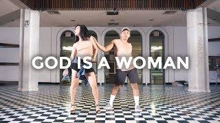 God is a woman - Ariana Grande (Dance Video) | @besperon Choreography
