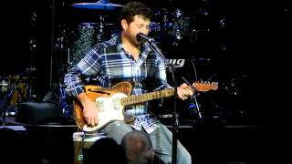 Tab Benoit - My Bucket Got A Hole In It