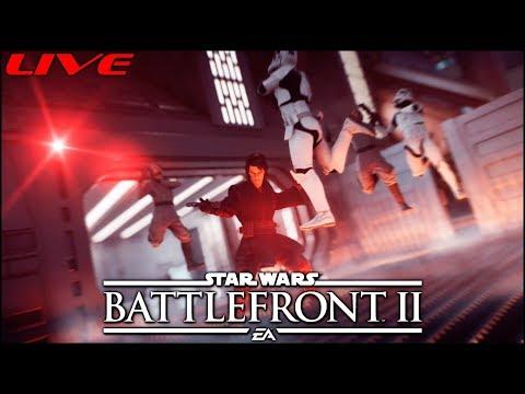 ОСТАЛОСЬ 8 ДНЕЙ!   Star Wars Battlefront 2   #starwars #battlefront #stream thumbnail