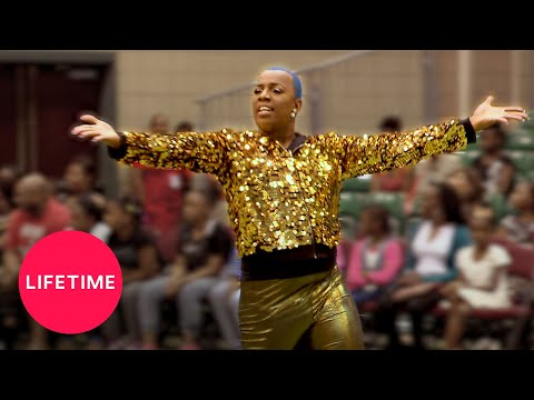 Bring It!: Tyrus is Coming for Miss D's Throne...and Leggings? (Season 2 Flashback) | Lifetime