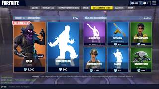 [FORTNITE SHOP] NEW BONE DANCE + SKIN (*LEGENDARY*) | Fortnite DAILY SHOP 🛒 Fortnite Shop