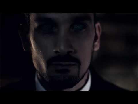 Blutbraut YouTube Hörbuch Trailer auf Deutsch