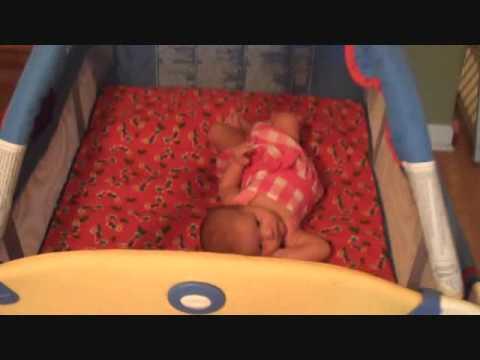 Graco Baby Einstein Pack N Play YouTube