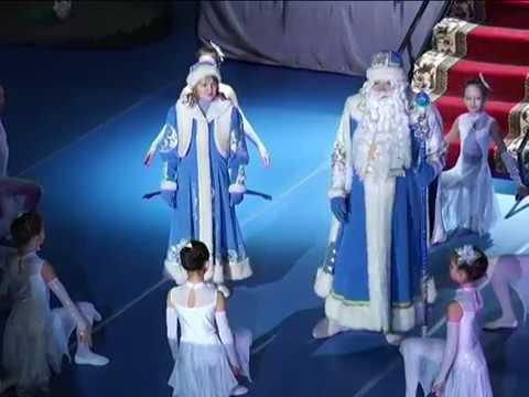 Волшебная зимняя сказка, подарившая веру в чудо