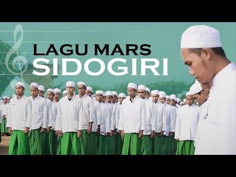Mars Sidogiri | Lagu yang mengobarkan Semangat Para Santri Pondok Sidogiri
