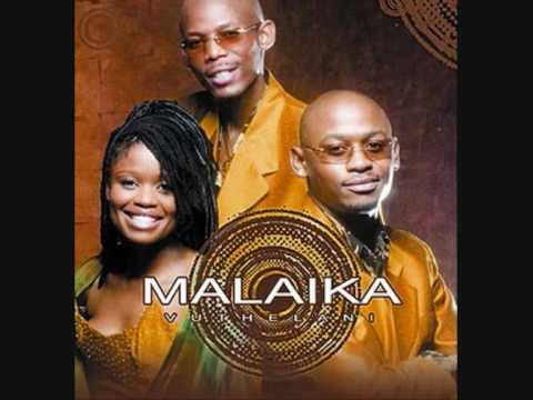Malaika - never change my mind (house version)