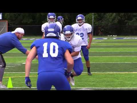 Inside Lawrence Tech - Update on the Football team