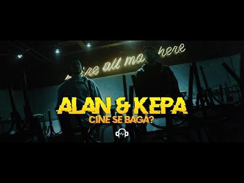ALAN & KEPA – Cine Se Baga