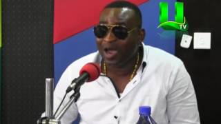 #EXCLUSIVE: 'Say Fi' –  Chairman Wontumi dares John Dumelo