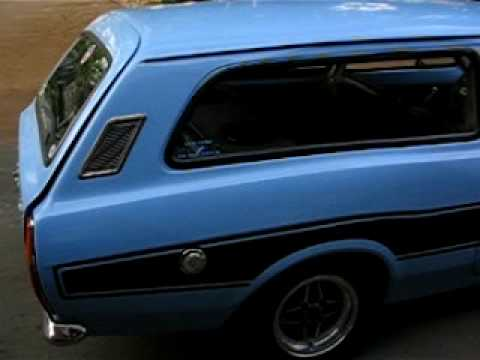 Ford Escort Mark 1 Estate 1972 Youtube