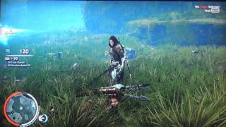 KILLING SPREE! - Middle Earth: Shadow of Mordor