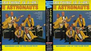 The Astronauts - Let