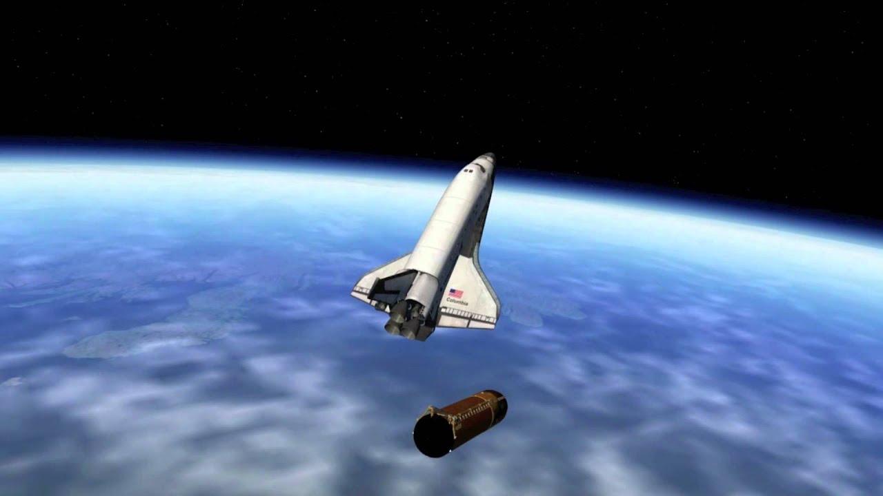 Orbiter 2010 - Space Shuttle TAL Abort (An Orbiter Film ...