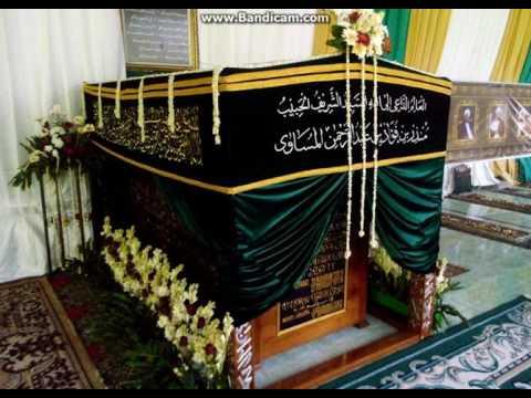Majelis Rasulullah SAW - Ya Ahlal Irada Bada