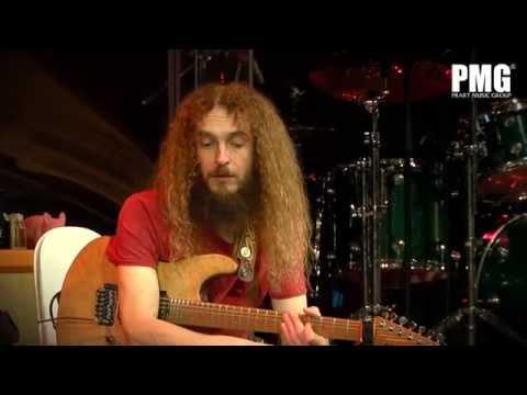 Guthrie Govan Exclusive Interview by  Prart - Overdrive 198 part 3 / 3