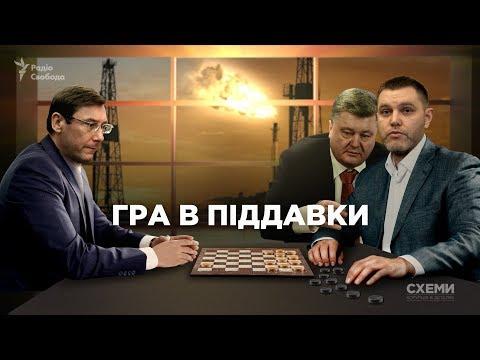 «Гра в піддавки»: