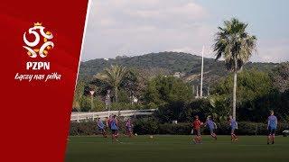 Utalentowani | Najzdolniejsi trenowali w Hiszpanii