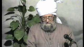 Urdu Dars Malfoozat #426, So Said Hazrat Mirza Ghulam Ahmad Qadiani(as), Islam Ahmadiyya