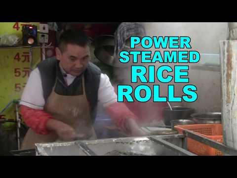 steamed-rice-rolls-using-power-steamer-肠粉-(recipe-included)-best-street-food-in-hoiping,-china